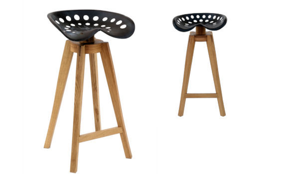vom fundst ck zum einzelst ck rh ner wohnen. Black Bedroom Furniture Sets. Home Design Ideas