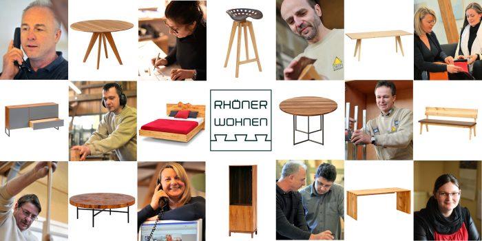 Gute Möbel – natürlich, wertig, heimisch.