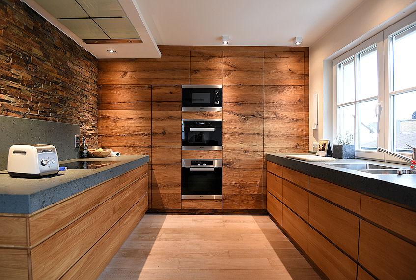 100-jährige Küche