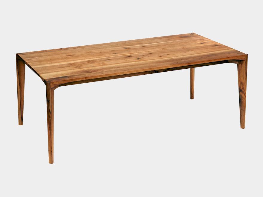 """Leicht in form – Tisch """"Planeau"""""""